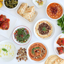 Searching for Turkish Food in Soma