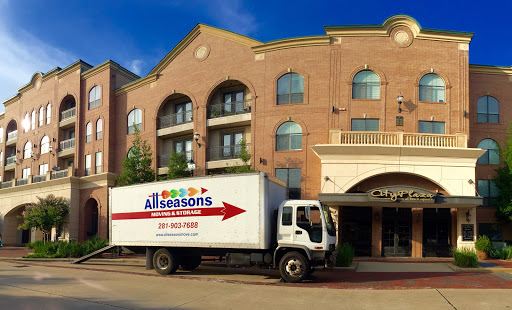 Mover «All Seasons Moving & Storage», reviews and photos