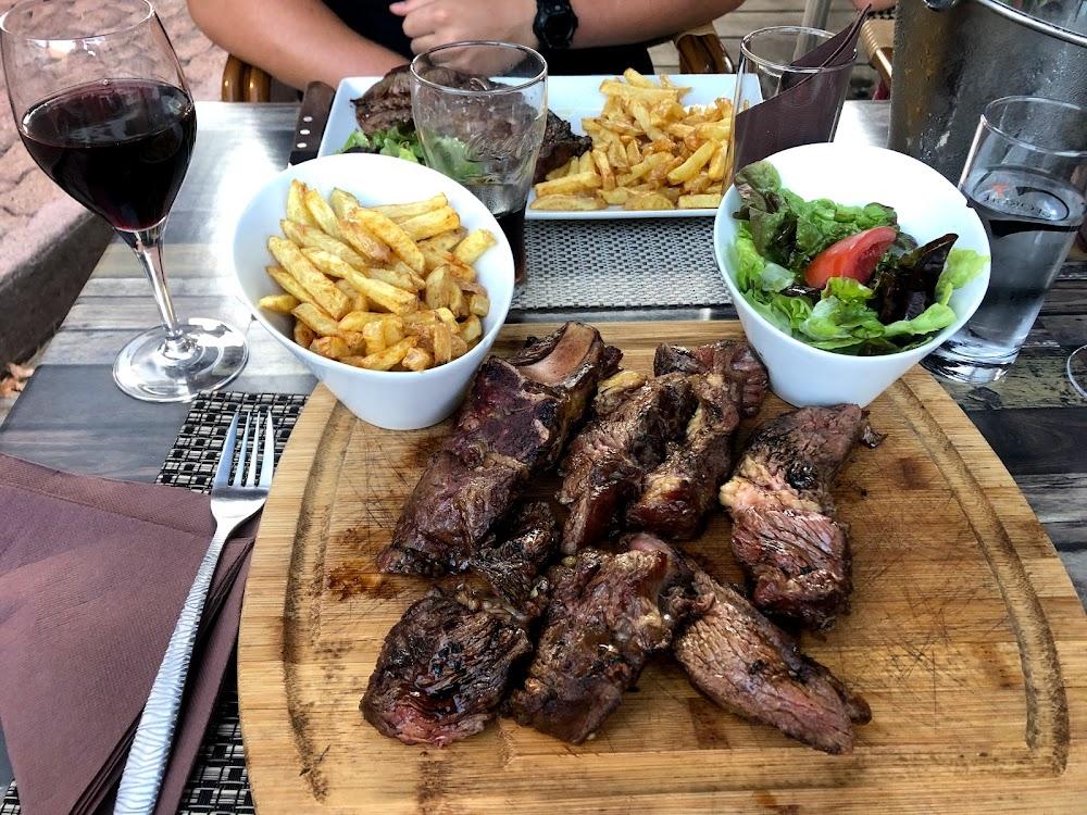 photo du resaurant La Brasserie Acquaviva