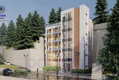 Parneh ArchitectsShimla