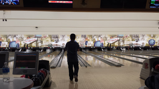 Bowling Alley «Gold Coast Bowling Center», reviews and photos, 4000 W Flamingo Rd, Las Vegas, NV 89103, USA