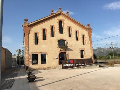 Oficina Municipal de Turisme d'Ulldecona