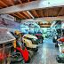 Andover Garden Machinery Ltd