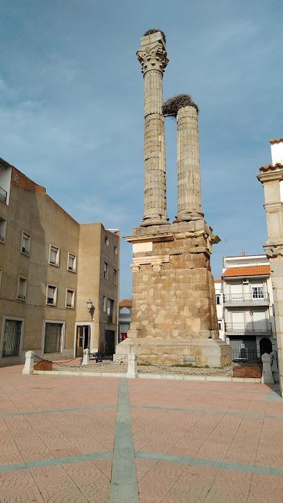 Castillo S IV Zalamea de La Serena