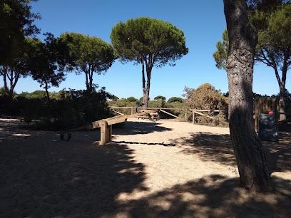 Los Toruños Natural Park