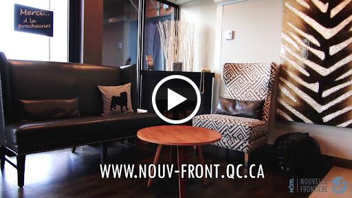 Hôtel de luxe Hôtel Nouvelle Frontière à Amos (Quebec) | CanaGuide