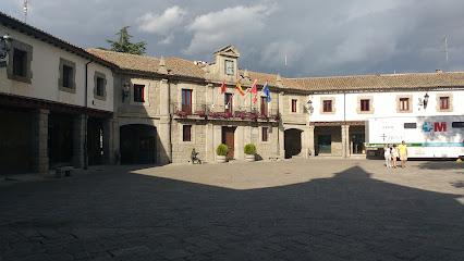 Tourist Office of Guadarrama