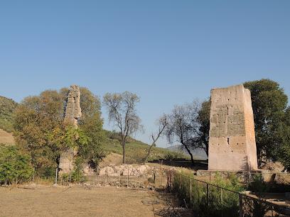 Castillo de Peñolite