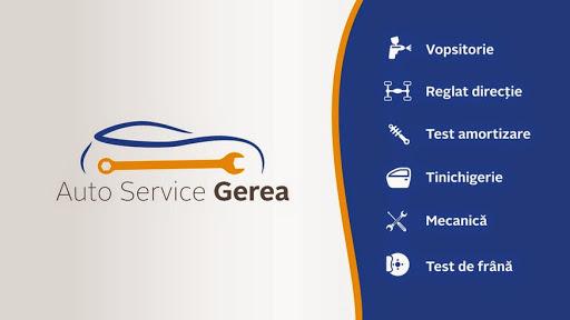 Auto Service Gerea