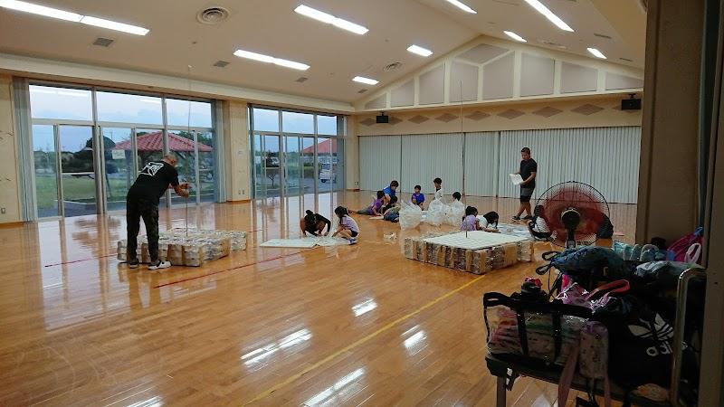 読谷村文化センター