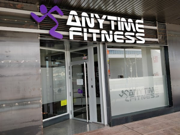 Anytime Fitness Granada