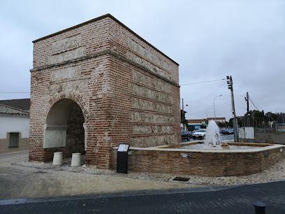 Puerta de Ugena