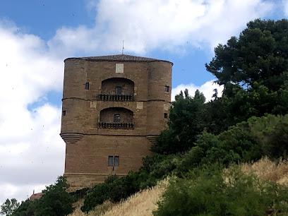 Torre del Caracol castillo de Benavente