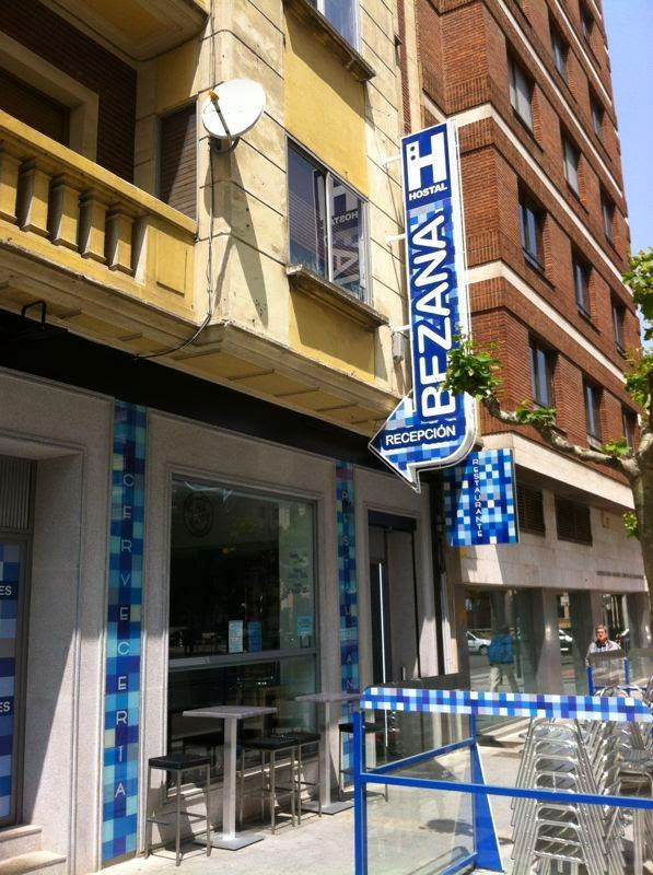 Hostal Bezana Hostales en Burgos