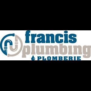 Plumber Francis Plumbing & Heating in Dieppe (NB)   LiveWay