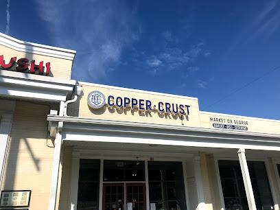 The Copper Crust