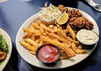 Princeton Seafood Co