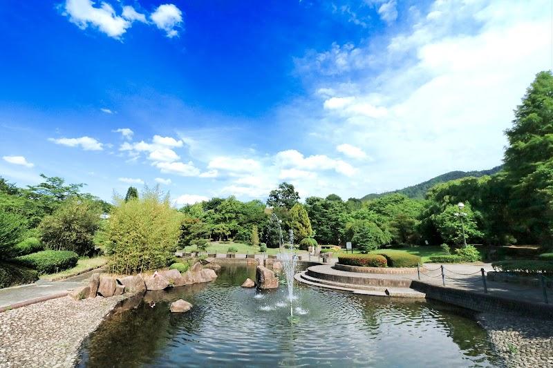 広島市役所 広島市農林水産振興センター(公財)花みどり公園