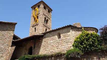 Església de Sant Vicenç d'Espinelves
