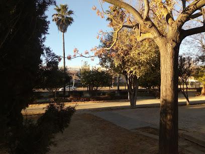 Parque Blas Infante