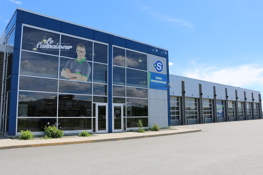 Limousine Point S - Desharnais - Automobile & Camion in Thetford Mines (QC)   CanaGuide