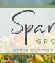 Sparrow Grow logo