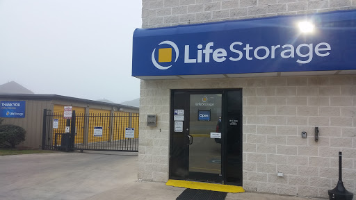 Self-Storage Facility «Life Storage», reviews and photos