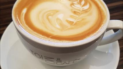 Toi moi et café