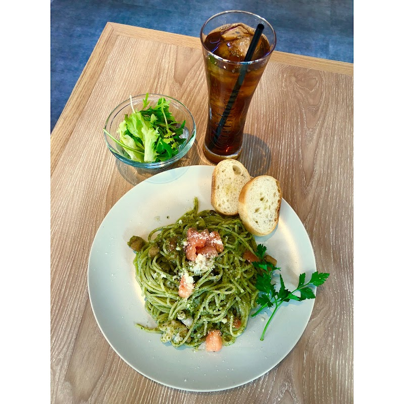 イルソーレカリーノ cafe and dining