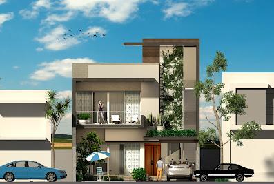 Yathartha ArchitectsBulandshahr
