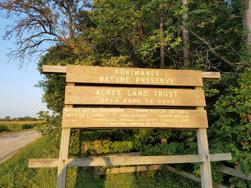 Nature Preserve «Kokiwanee Nature Preserve», reviews and photos, 5825 E 50 S, Lagro, IN 46941, USA