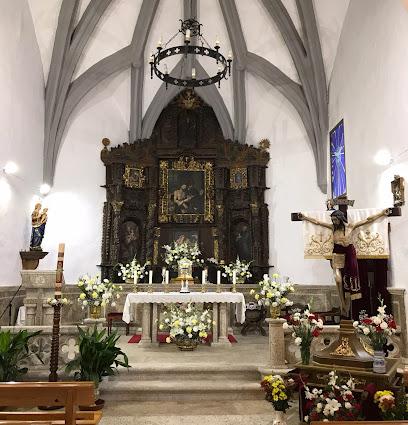 Parroquia De San Benito Abad