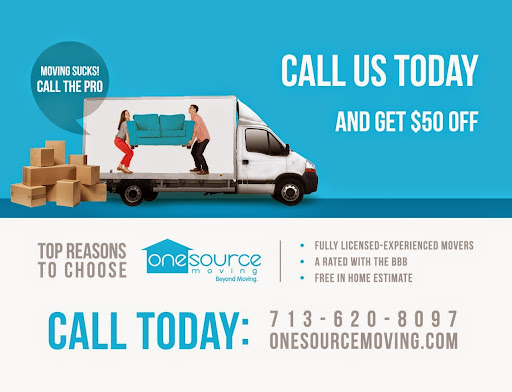Mover «Onesource Moving LLC», reviews and photos