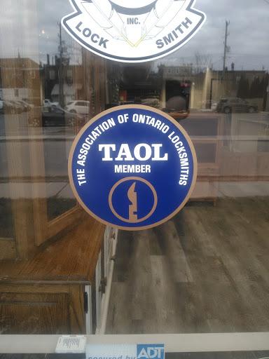 Serrurier Treaty Marshal Service Inc à Gananoque (ON) | LiveWay