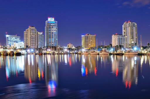 Berkowitz & Myer, 4900 Central Ave, St. Petersburg, FL 33707, Bankruptcy Attorney