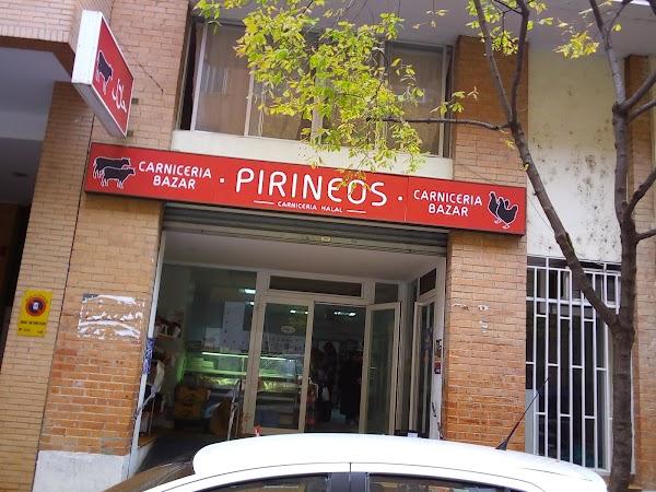 Carniciria Pirinios