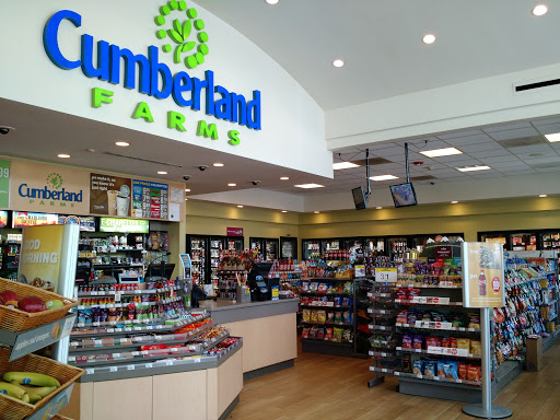 Gas Station «Cumberland Farms», reviews and photos, 324 Marrett Rd, Lexington, MA 02421, USA