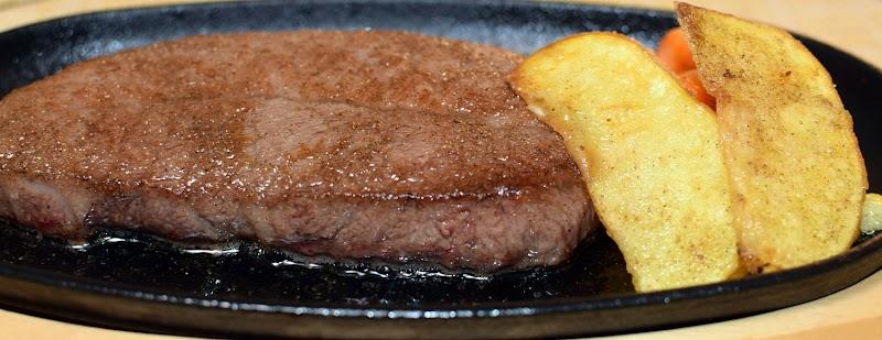 肉や食堂inへんざ