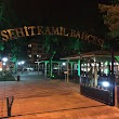 Şehitkamil Bahçesi Gaziantep Orduevi
