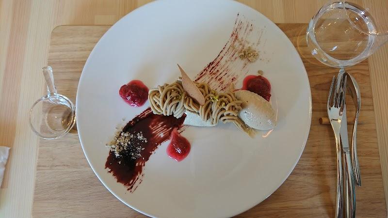 Michiru Assiette Dessert
