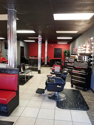 Boyz II Men Barbershop
