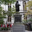 Boston's Old City Hall