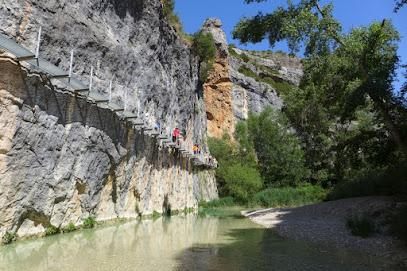 Mirador del Rio Vero