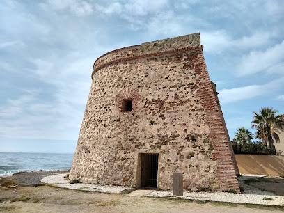 Torre de Lance de Las Cañas