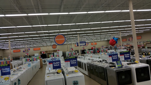 Appliance Store «Sears Outlet», reviews and photos, 13 Hampton House Rd, Newton, NJ 07860, USA