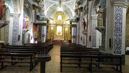 Ermita Virgen de la Zarza