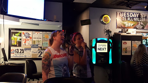karaoke bar the hideout reviews and photos 1230 valley lake dr d