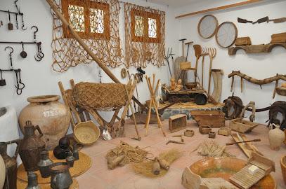 Museo Etnográfico del Aceite