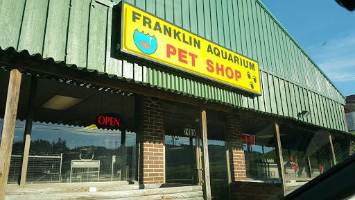 Pet Store Franklin Aquarium Pet Shop Reviews And Photos 2409 Highland Ave Columbia Tn 38401 Usa