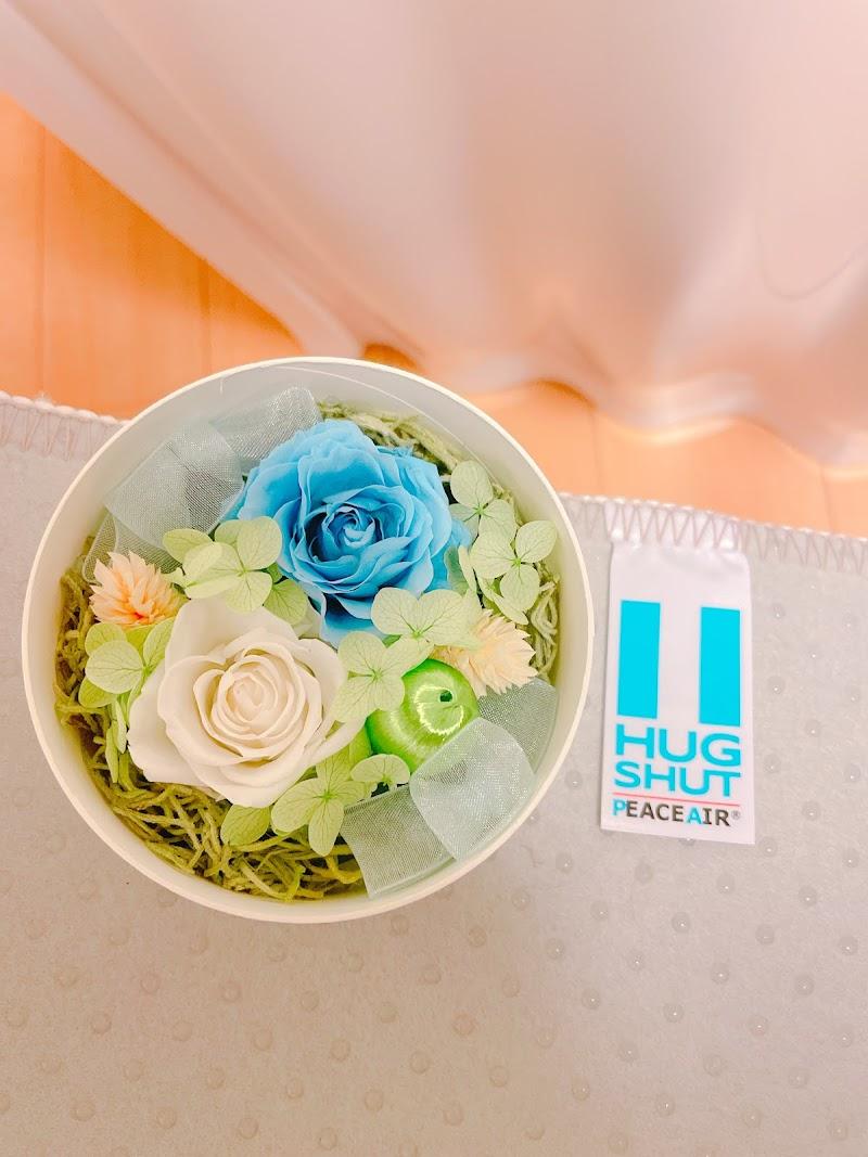YOSA PARK Saki Love blooms